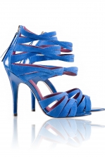 Valerie electric royal blue 571