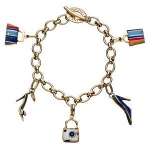 fashionistagoldbracelet - Links of London