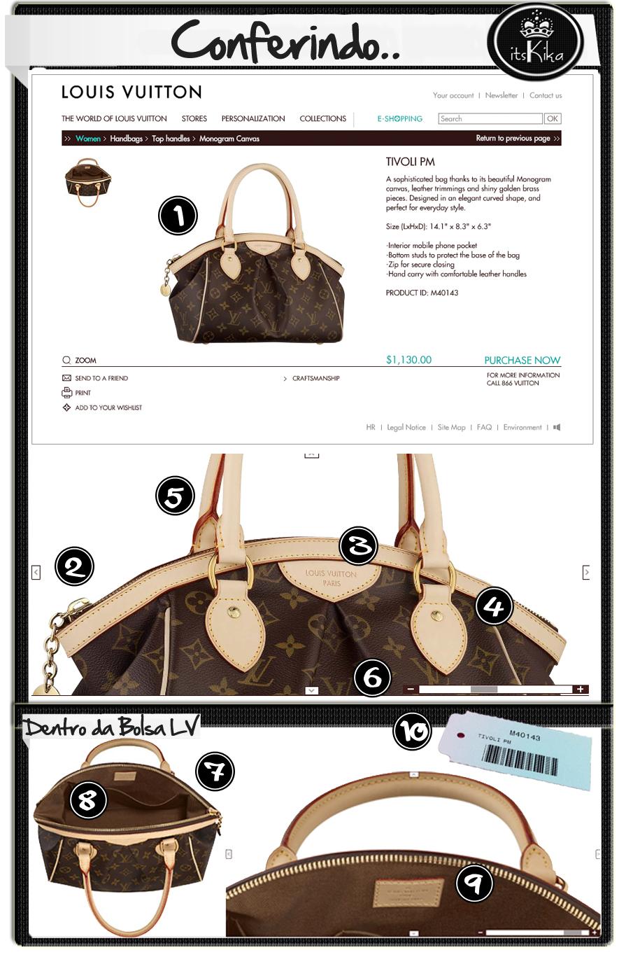 d6361ee8a Aprenda a identificar uma Louis Vuitton Falsa! | itskika's blog.